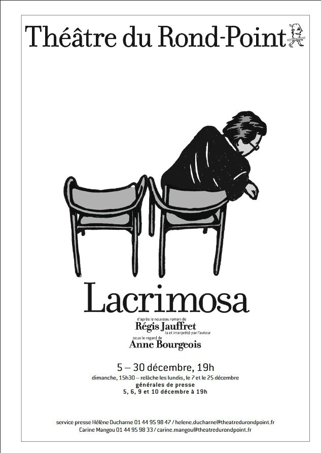 Read more about the article Lacrimosa