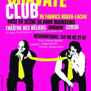 2008 : Cravate Club